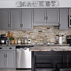 CABINETS AFTER Kassandra DeKoning/Hometalk