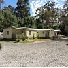 Permeable concrete driveway/Lowe's (by permission)