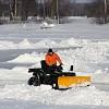 Snow plow by Pikku-Mikko/Wikimedia Commons