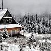 Winter home by monicore/pixabay