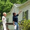 Home inspection/Liz Roll [Public domain]