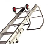 Roofing ladder