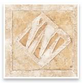 Armstrong bas relief tile