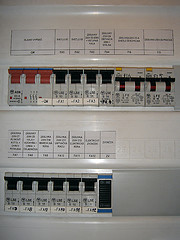 How Much Does a New Electrical Panel Cost? - Networx Home Electrical Panel on