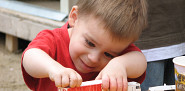 Here are the basics for starting a home-based day care center. (Photo: Jeremy Doorten/sxc.hu)