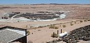 The Borax boron mine in Boron, CA. Photo by craigdietrich/Flickr.