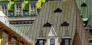 Hipped Roofs Photo: The-O/flickr
