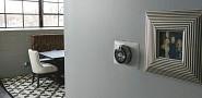 Nest thermostat install