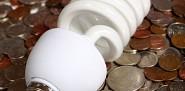 CFL bulbs can save you money. (Photo: Claudio Jule/sxc.hu)