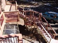 deck railing 3