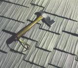 Eco-shake roofing