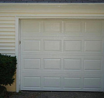 ... Steel Insulated Door And Outside Key Pad ...
