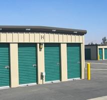 ... Storage Roll Up Doors / Shed Doors ...