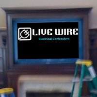 Live Wire Electrical Contractor   Live Wire Electric Networx
