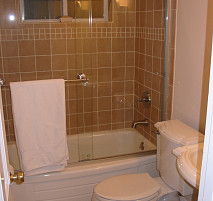 City Painting And Renovation Inc Networx - Bathroom remodeling montgomery county md