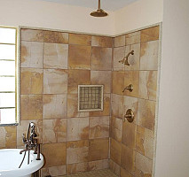 Quest Improvement Services LLC Networx - Bathroom remodeling chambersburg pa