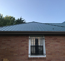 Olympus Roofing And Contracting Warrensburg Mo 64093