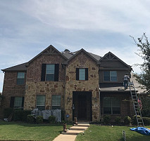 Capitol Roofing Amp Construction Llc Mesquite Tx 75149