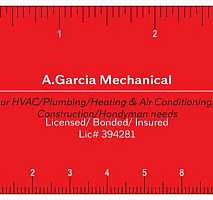A Garcia Mechanical Llc Albuquerque Nm 87121 Networx