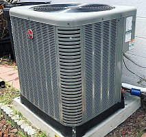 Airstrike Cooling And Heating Tampa Fl 33607 Networx