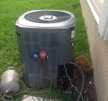 Smart A C Services Corp Dba Air Electric Inc Weston Fl