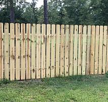 Brous Custom Fence Dayton Tx 77535 Networx