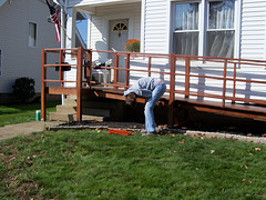 How Much Does a Permanent Wheelchair Ramp Cost? - Networx