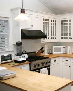Beau Wood Countertop