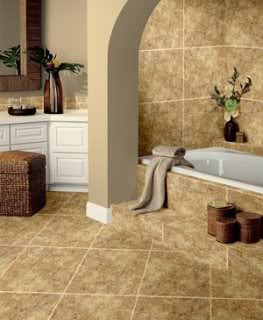 different types of bathroom flooring types of tile networx 23078