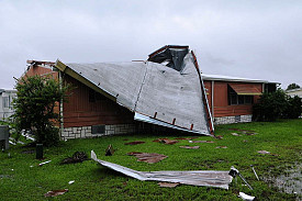 Barry Bahler (FEMA Photo Library) Public domain/Wikimedia Commons