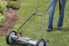 Great States Lawn Mowers