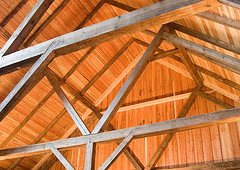 Why Roof Trusses Are More Popular Than Rafters Networx