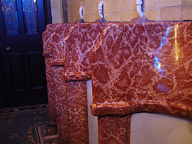 A splendid array of urinals at the Philharmonic. Photo: Eric the Fish/Flickr