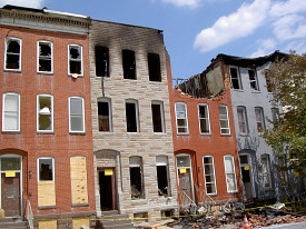 The Progression of a House Fire - Networx