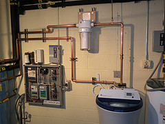 7 FAQs about Whole House Water Filtration System Installation - Networx