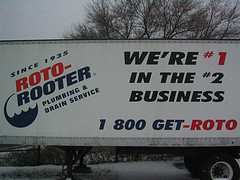 Why Roto Rooter Is A Household Word For Drain Cleaning Networx