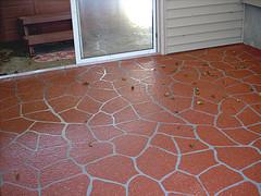 Photo: Decorative Concrete/flickr