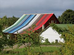 Bonnet Roof Photo: RKramer62/flickr