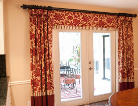 Properly Hung Curtains Photo And Interior Design By Lee Anne Culpepper
