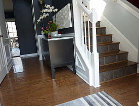 Ideas For Creative Stair Risers   Networx