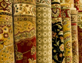 Rugs Traditionally Come From Unnatural Sources Such As Chemicals And Petroleum Based Products