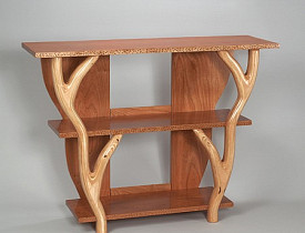 Real Wood Furniture By Albertu0027s Wood Studio Via Hometalk.com