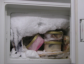 The Amateur S Guide To Defrosting A Freezer Networx