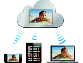 iCloud photo via Apple.com (according to terms of use)