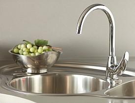10 Ways to Customize Your Kitchen Sink - Networx