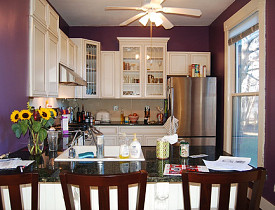 Contractor\'s Tip: Renovate Your Kitchen Mid-winter - Networx