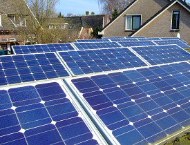 How Many Solar Panels Does it Take to Power a House? - Networx