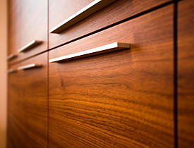 Finishing New Wood Cabinets (or Refinishing Old Ones) Is A Great Way To  Save Money When Updating Your Home. This Is Particularly True In The  Kitchen, ...