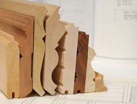 Compare Your Interior Wood Trim Options Networx