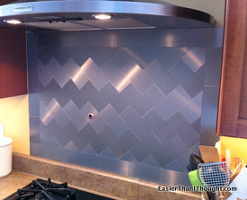 8 Diy Ideas To Put The Splash Into Backsplash Networx